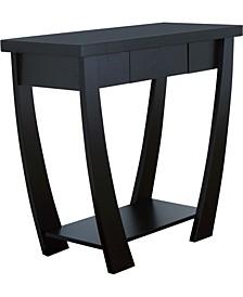 Quaint Modern Console Table