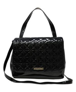 Catherine Malandrino Nettie Shoulder Bag In Black