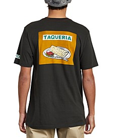 Men's Taqueria Graphic T-Shirt