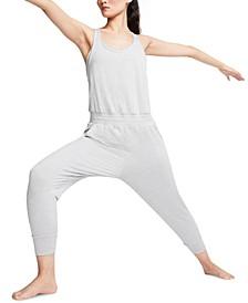 Yoga Women's Dri-FIT Racerback Jumpsuit