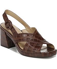 Renly Slingback Sandals