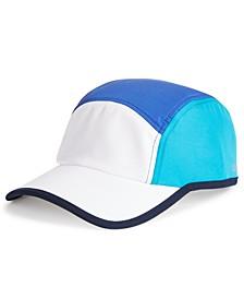 Men's Colorblocked Tennis Cap