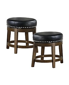 "Chromis 18"" Stool (Set of 2)"