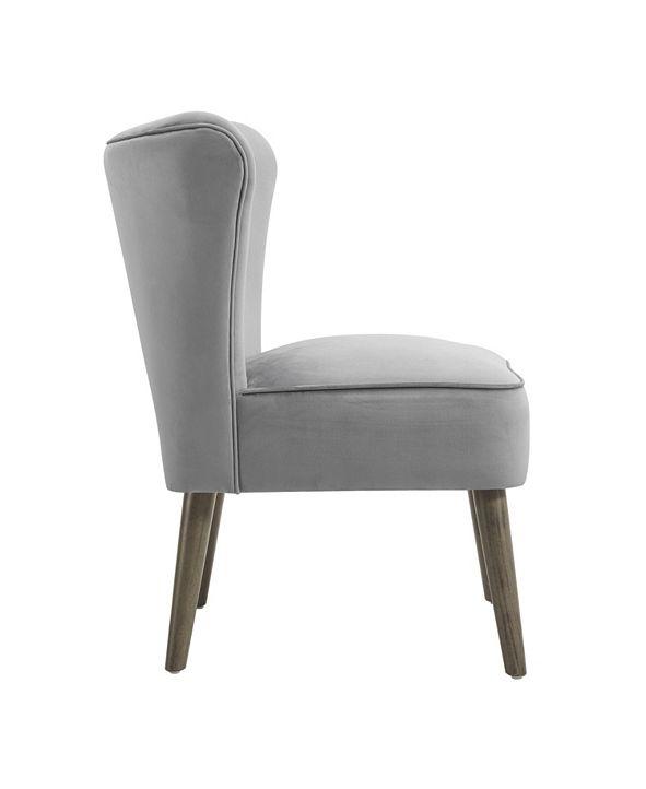 Furniture Daria Accent Chair Amp Reviews Furniture Macy S