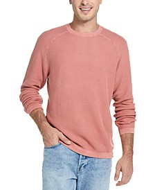 Men's Stonewashed Sweater