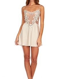 Womens Showstopper Chemise