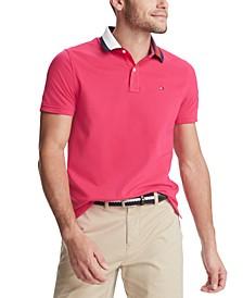 Men's Custom-Fit Signature Polo