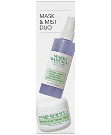 2-Pc. Mask & Mist Set