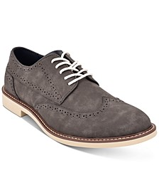 Men's Gendry Wingtip Oxfords