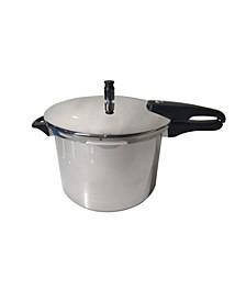 8-Qt. Stovetop Pressure Cooker