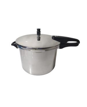 Bella 8-Qt. Stovetop Pressure Cooker