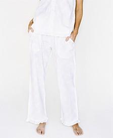 Womens Pajama Pants