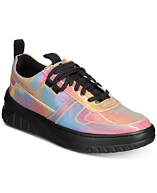 Men's Madison Iridescent Sneakers