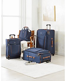 Crew Versapack® Luggage Collection