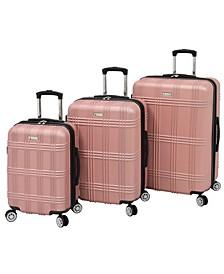 Kingsbury Hardside Luggage Collection