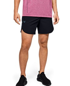 "Men's Stretch Woven 7"" Shorts"