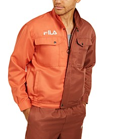 Men's Kalyke Half & Half Jacket
