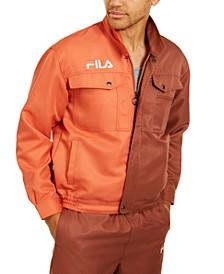 Men's Kalyke Half & Half Jacket