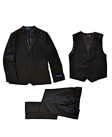 Little Boys Slim Fit 3-Piece All Occasion Suits
