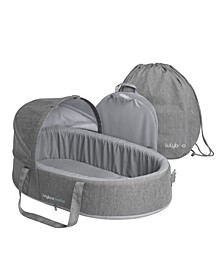 Mod Carrycot Portable Infant Travel Bed