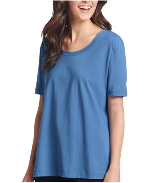 Everyday Essentials Cotton Short Sleeve Sleep T-Shirt
