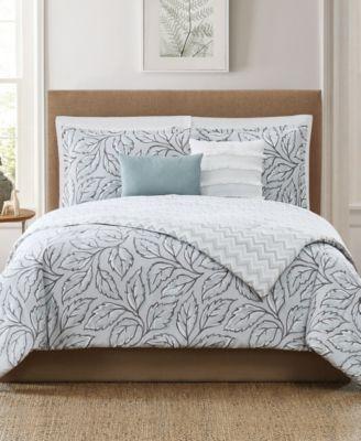 Mabel 5-Piece Full/Queen Comforter Set