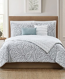 Mabel 5-Piece Comforter Set