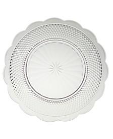 Boston Flare Buffet Plate
