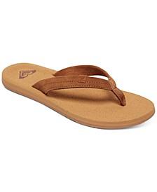 Avila Flip-Flop Sandals