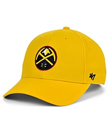 Denver Nuggets Team Color MVP Cap