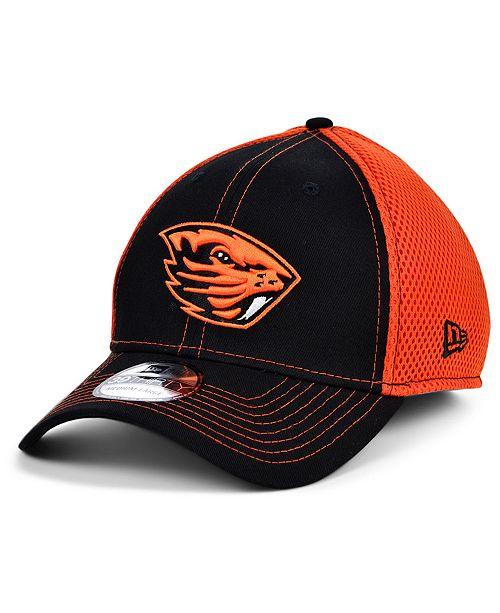 New Era Oregon State Beavers 2 Tone Neo Cap