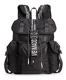 Men's Logo Utility Backpack