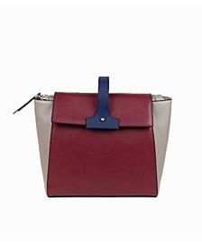 Milena Satchel Bag