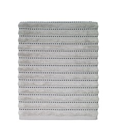 Ticking Stripe Bath Towel