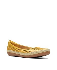 Collection Women's Danelly Adira Espadrille Flats