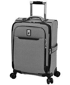 "Cambridge II 20"" Softside Carry-On Spinner"