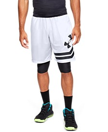 "Men's Baseline 10"" Court Shorts"