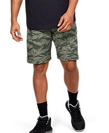 "Men's Baseline Woven 9.5"" Shorts"