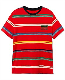 Men's Leon Stripe T-Shirt