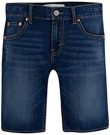 Big Boys 511™ Slim-Fit Stretch Denim Shorts
