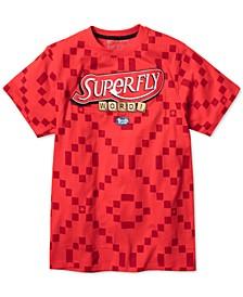 Men's Slim-Fit Scrabble T-Shirt