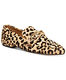 Women's Hersch Chained Loafers