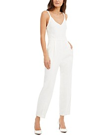 Anana Double-Strap Jumpsuit