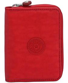 Money Love Nylon RFID Wallet