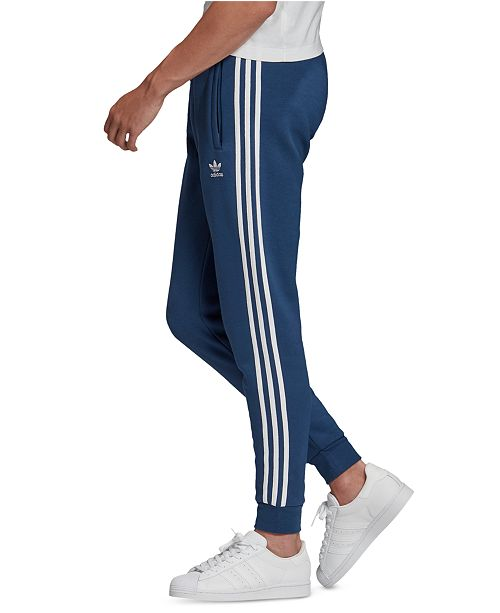 adidas originals fleece pants
