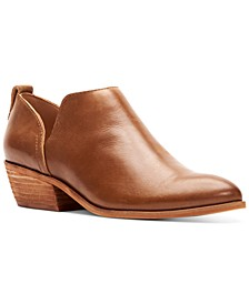 Frye & Co Women's Rubie Slip-On Booties
