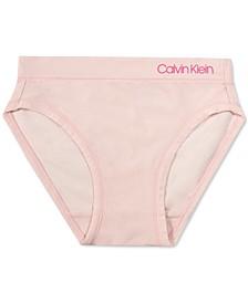 Little & Big Girls Stretch Bikini Underwear