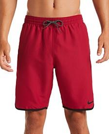 "Men's Diverge 9"" Volley Swim Shorts"