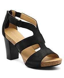 Saha City Sandals