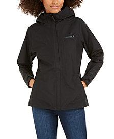 Marmot Minimalist Hooded Rain Jacket